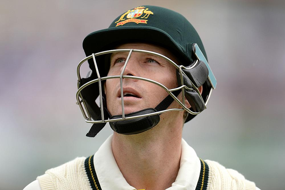 Adam Voges has also announced his retirement from international cricket