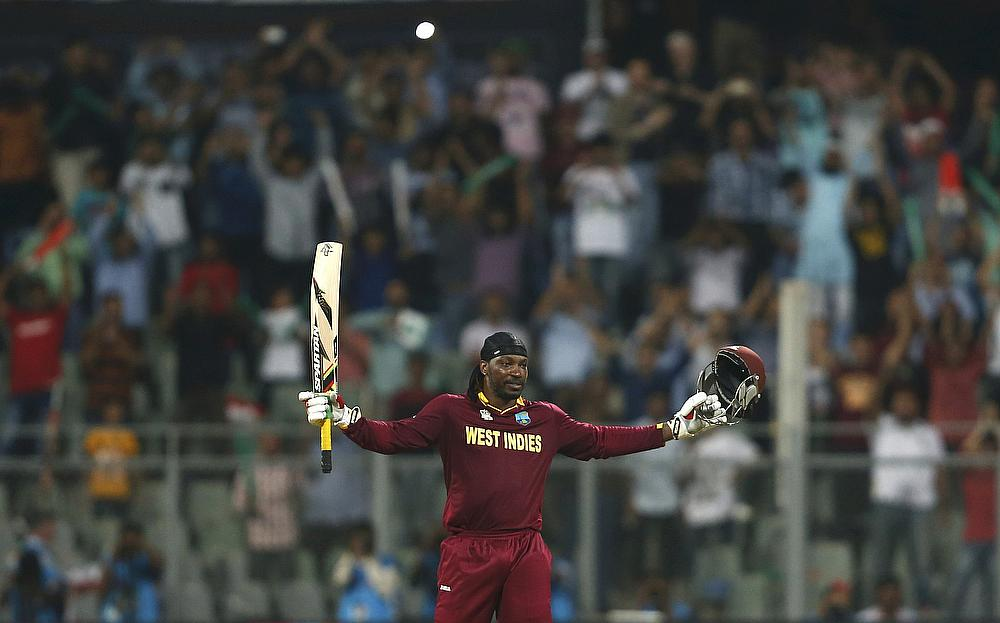 Record-breaking Gayle century powers Rangpur Riders to maiden BPL title