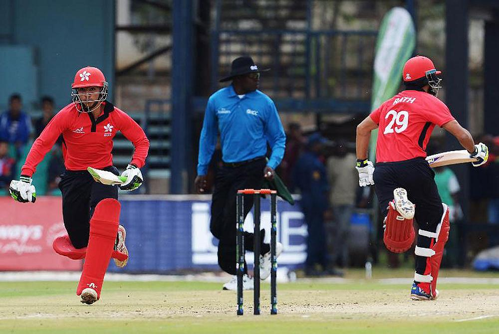 Hong Kong, along with Papua New Guinea, will be the least experienced side in the tournament with a total of 131 ODI caps
