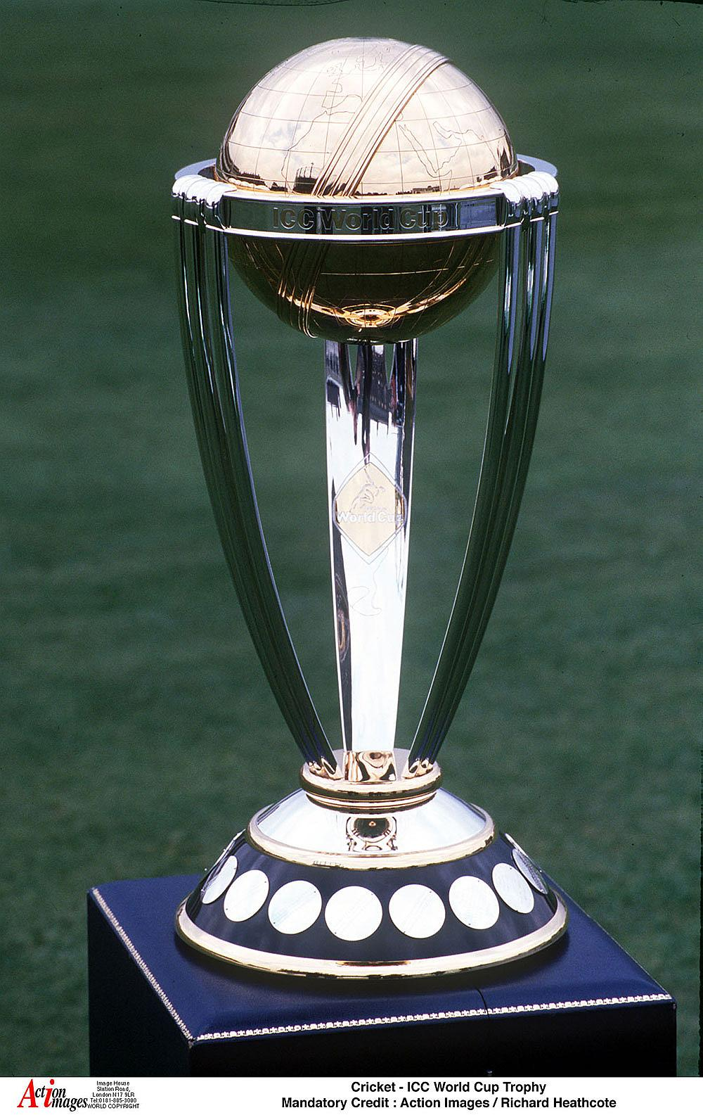 Icc cricket world cup photo