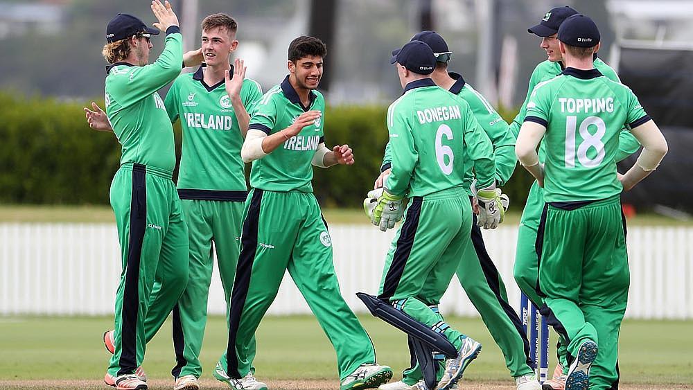 Ireland Cricket Team Background 9