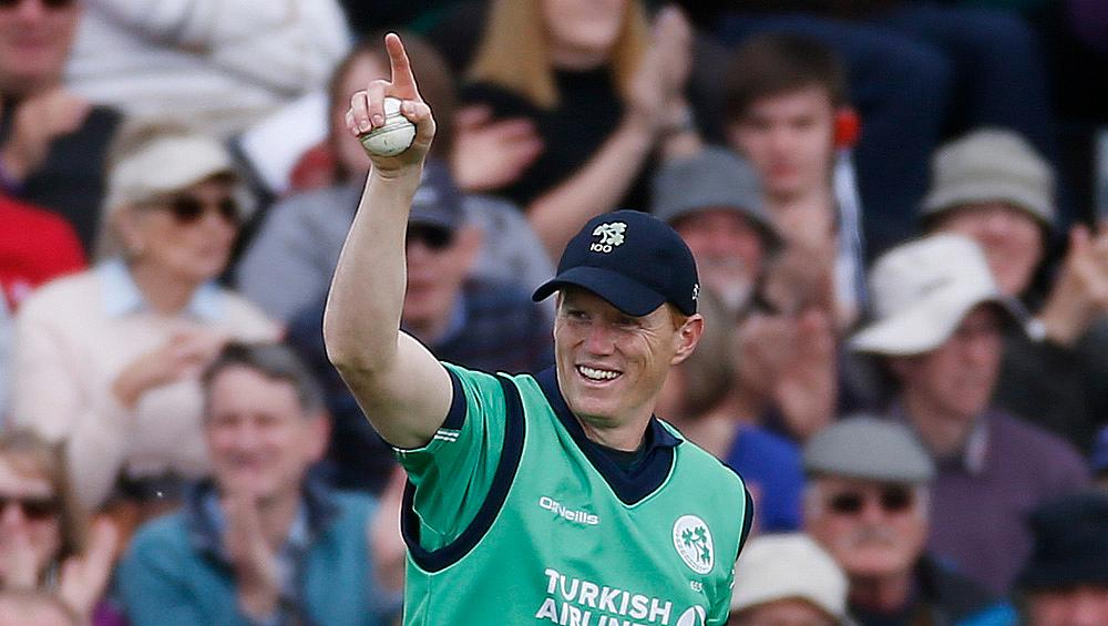 Kevin O'Brien Joins Canadian T20 League