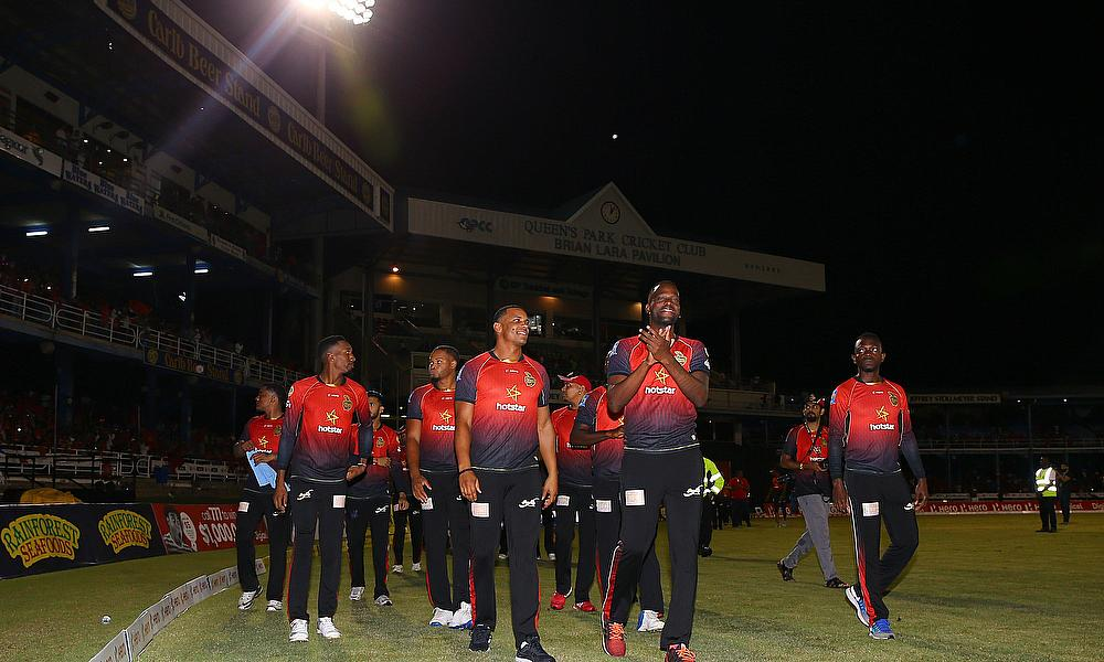 Cricket Betting Tips and Match Prediction for CPL 2018 Guyana Amazon