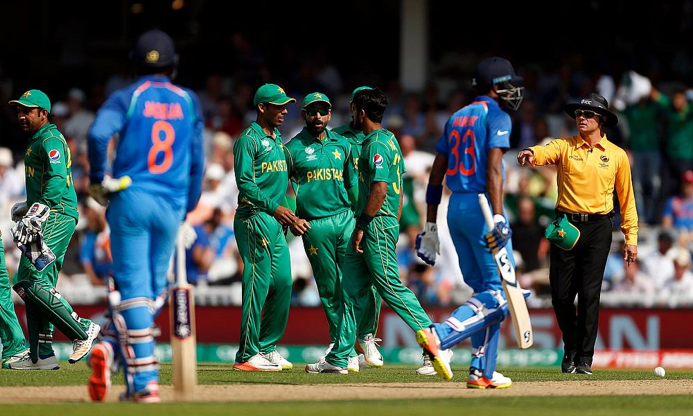 Live Cricket Streaming Asia Cup India v Pakistan