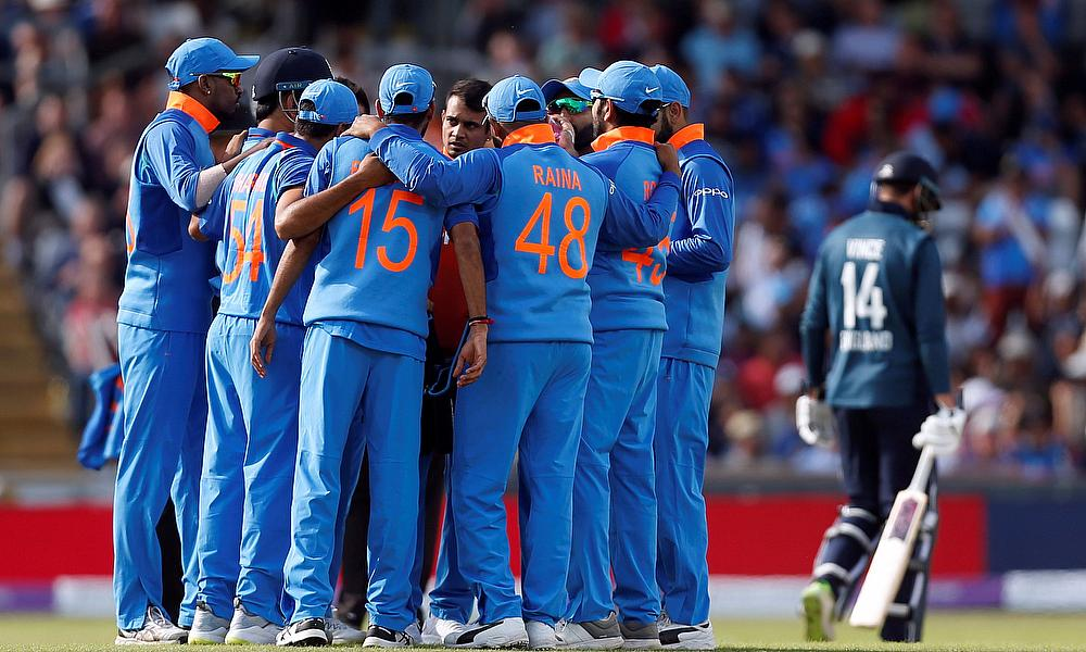Cricket In India Today >> Live Cricket Streaming Today – India v Afghanistan and
