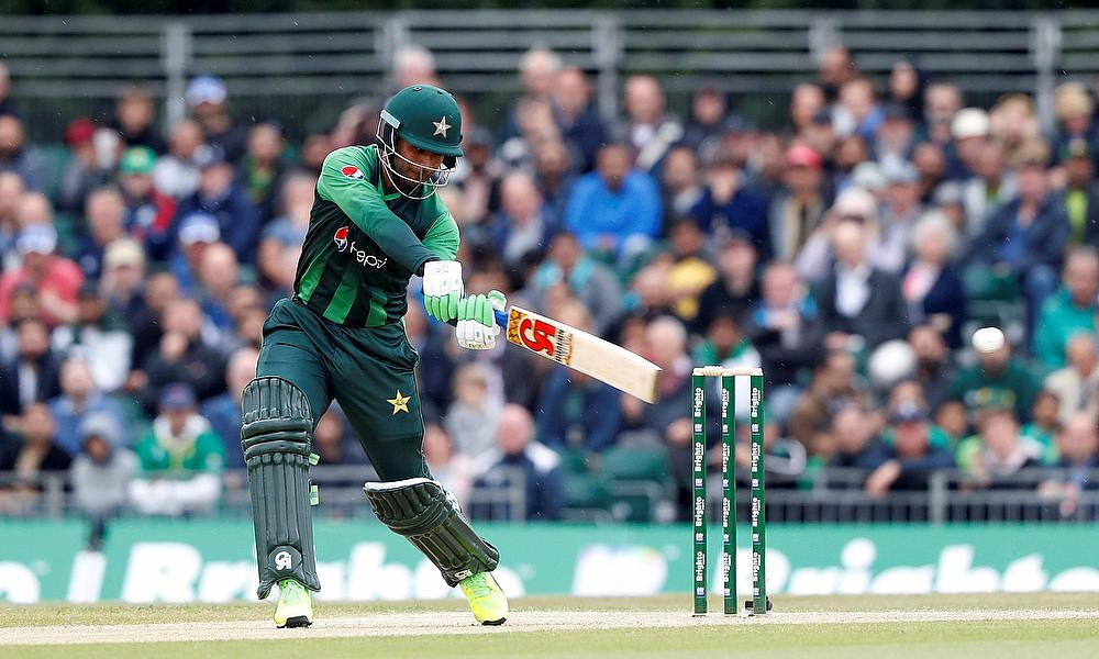 Live Cricket Streaming Scores Today – Pakistan v Bangladesh