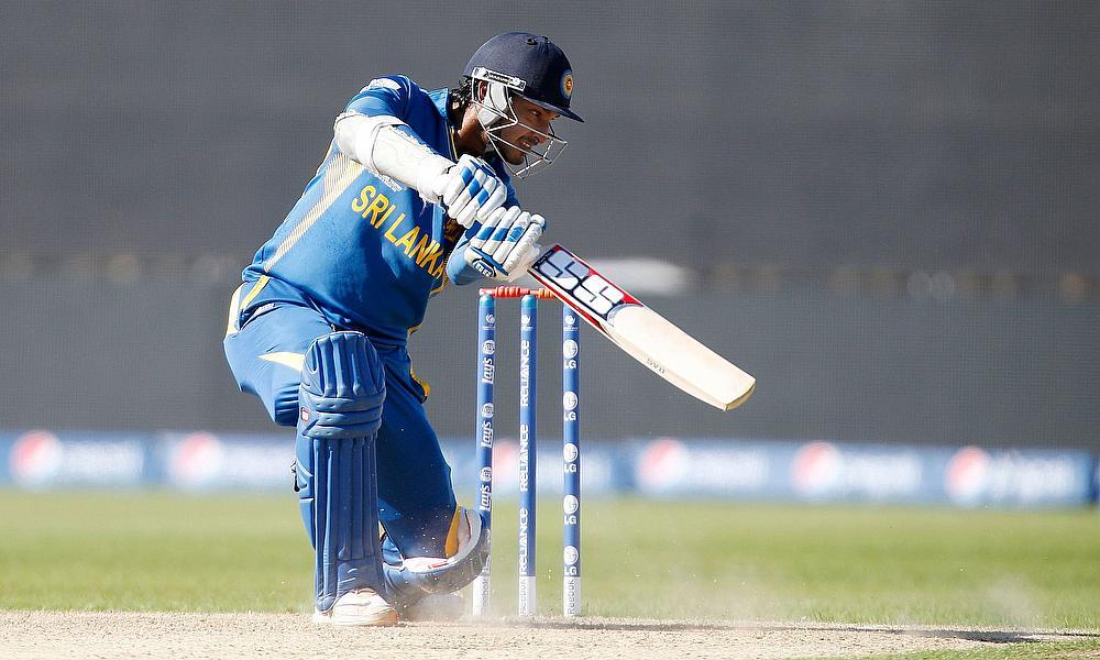 Kumar Sangakkara Completes UAE T20x Icon Line-up