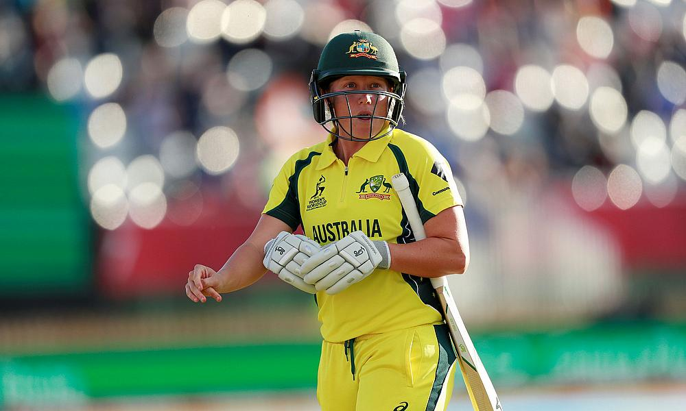 Alyssa Healy: Cricket Betting Tips And Match Predictions