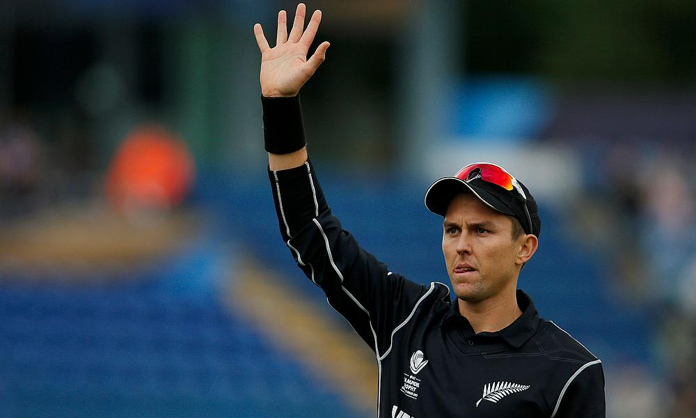 Mahmudullah, Boult Fined for Breaching ICC Code of Conduct