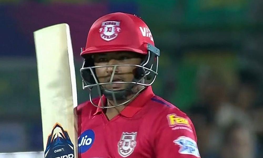 Live Cricket Streaming today – IPL - Kolkata Knight Riders v Kings XI  Punjab Kolkata