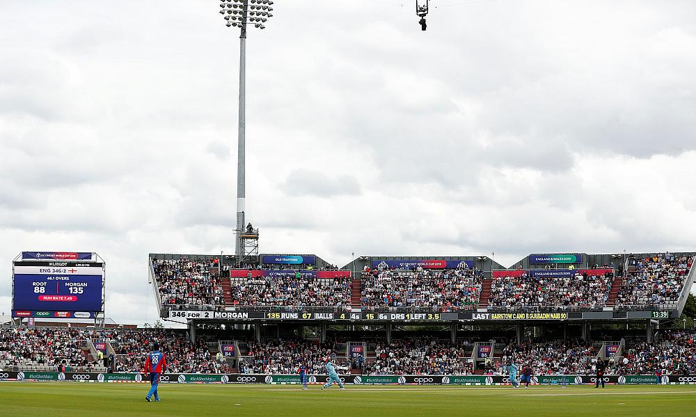 Lancashire CCC Vitality Blast General Admission Tickets Sold Out