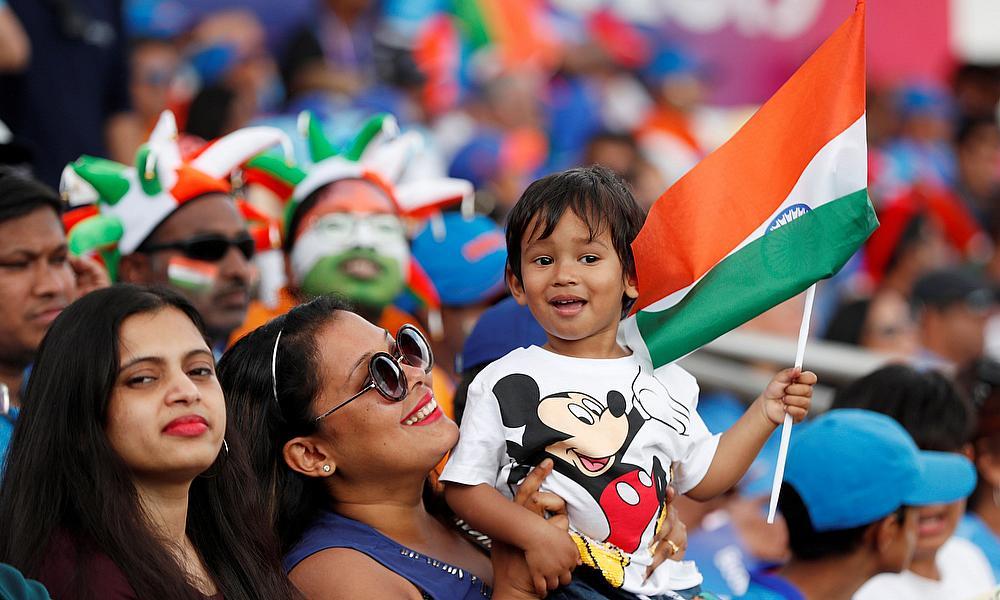 Live Cricket Streaming July 9 – India v New Zealand 1st semi-final