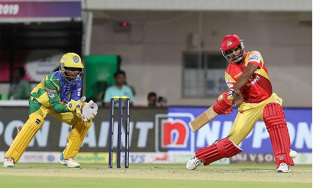 TNPL 2019 - Cricket Betting Tips and Match Prediction - Karaikudi