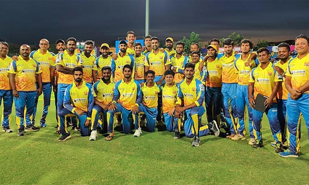 Tamil Nadu Premier League - latest cricket news, match
