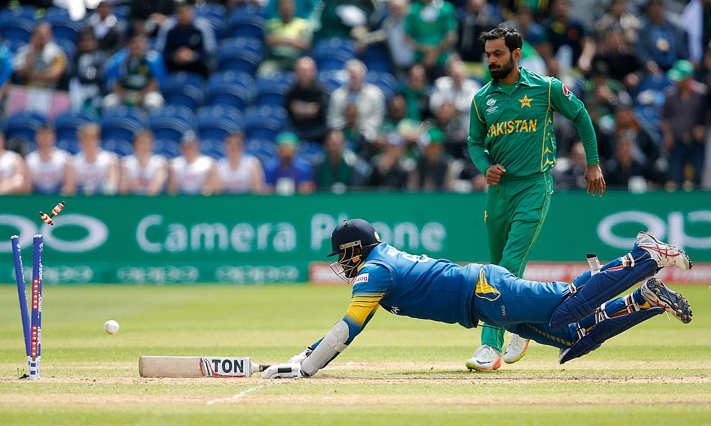 Pakistan Cricket Board And Sri Lanka Cricket Announce Match