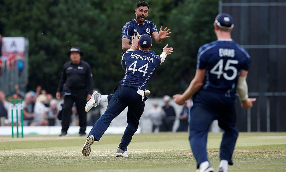 T20i Tri-Series Announced Between Scotland, Ireland and