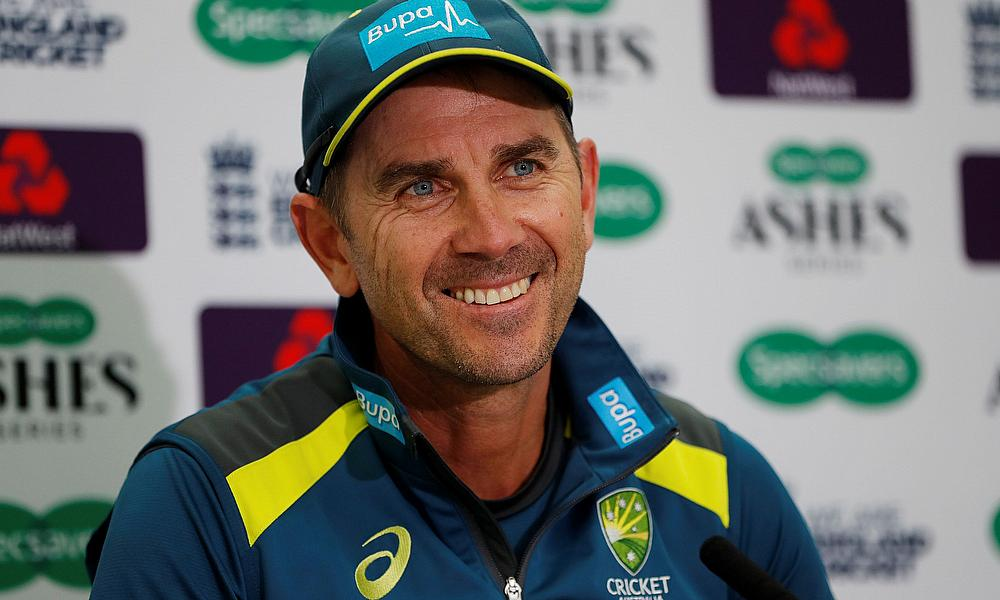 Justin Langer Speaks After Final Ashes Test