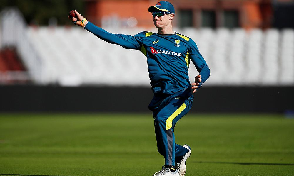 Cameron Bancroft Returns to Durham Cricket for 2020 Season