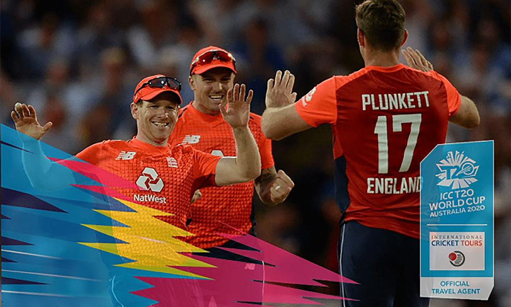 England Team World Cup 2020.Women S And Men S Icc T20 World Cup In Australia How S