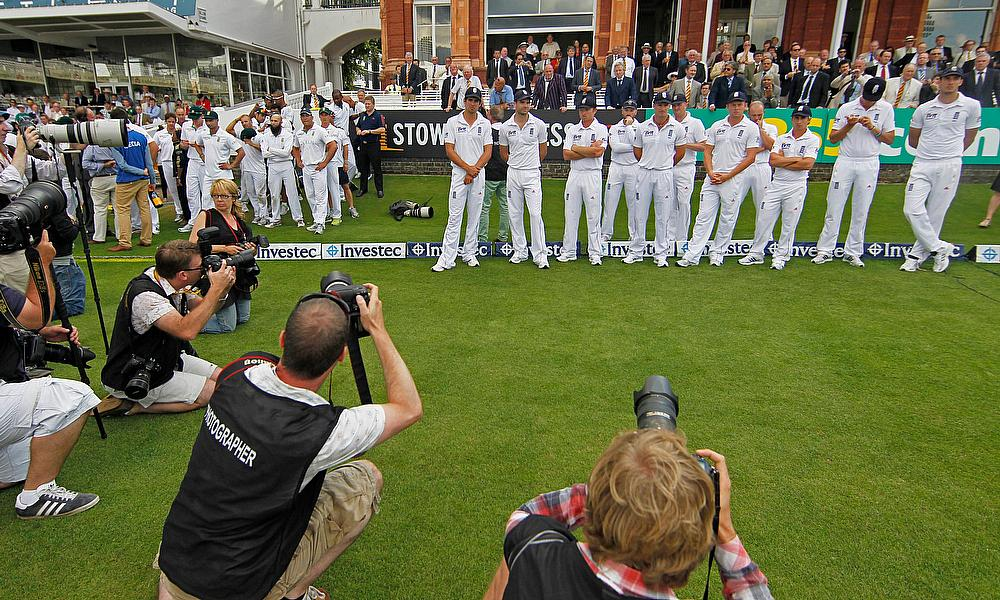 Wisden-MCC Cricket Photograph of the Year 2019 Now Open for Entries
