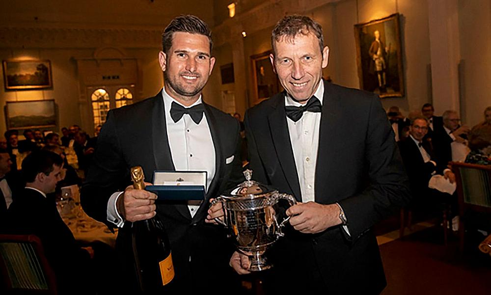 Walter Lawrence Trophy Presentation Dinner 2019