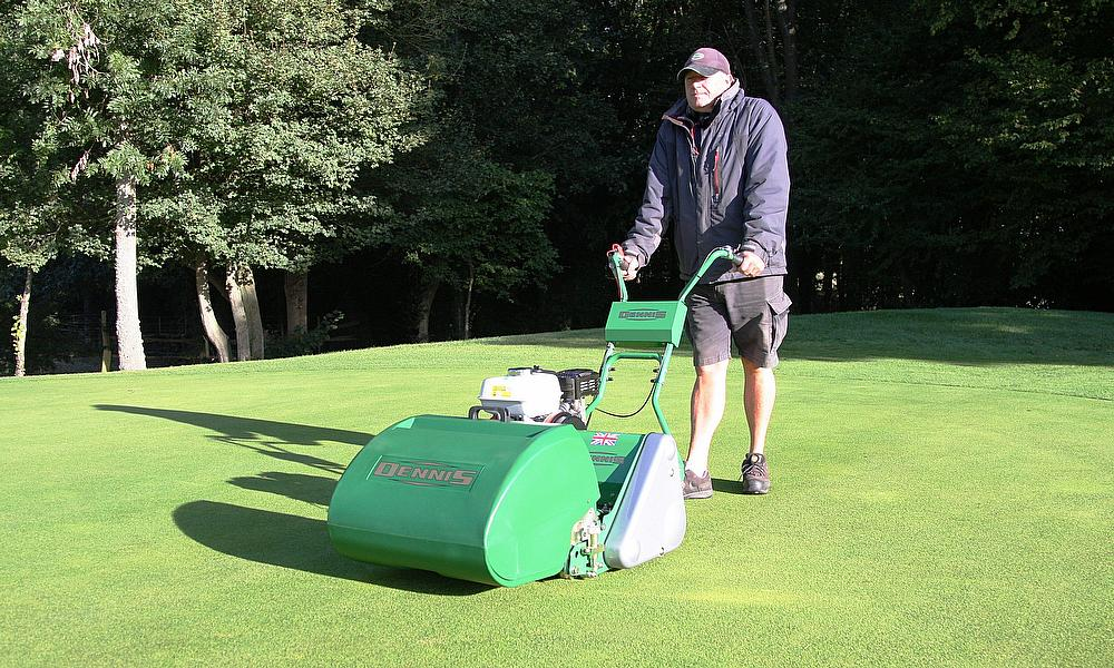 Dennis Mowers at BTME 2020