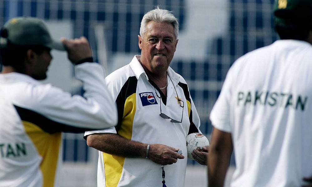 Cricket World Rewind: #OnThisDay - The mysterious demise of Bob Woolmer