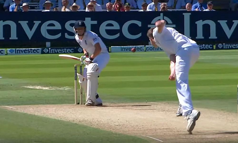 Philander, Bairstow and Steyn Star in Lord's Classic! | England v South Africa 2012 | Lord's