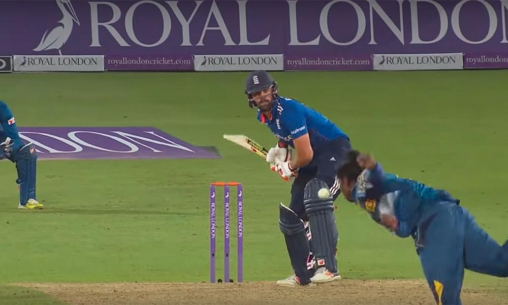 England v Sri Lanka 2016 HIGHLIGHTS