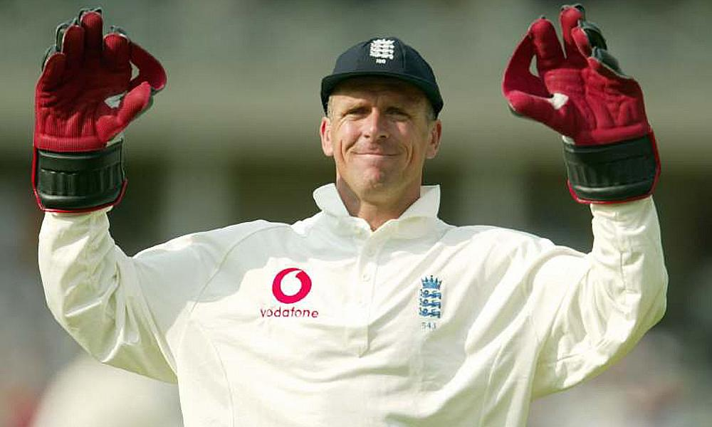 Cricket World Rewind: #OnThisDay - The versatile and selfless Alec Stewart is born