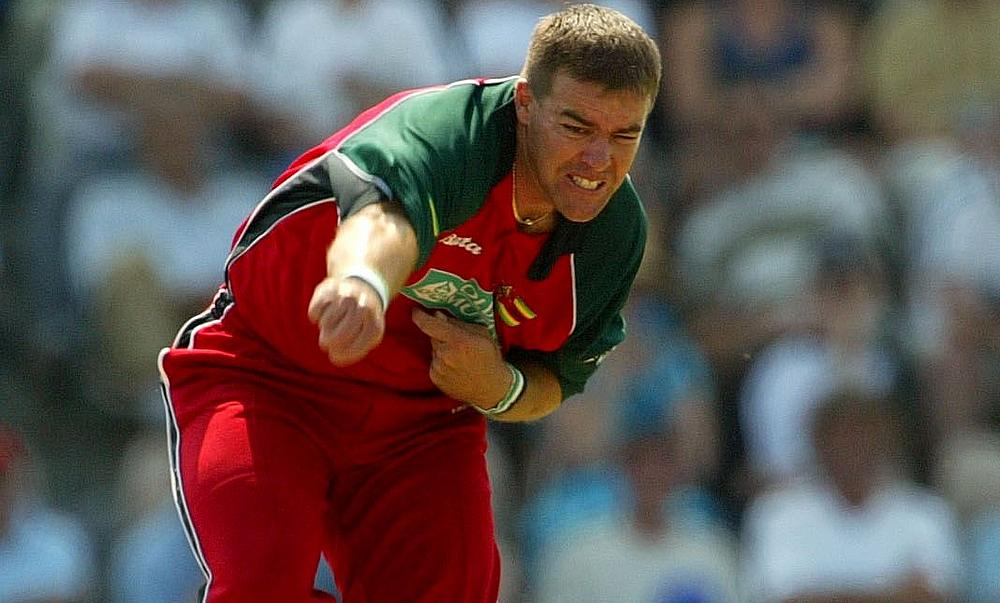Who would have predicted that: Heath Streak's best ODI bowling figures down India