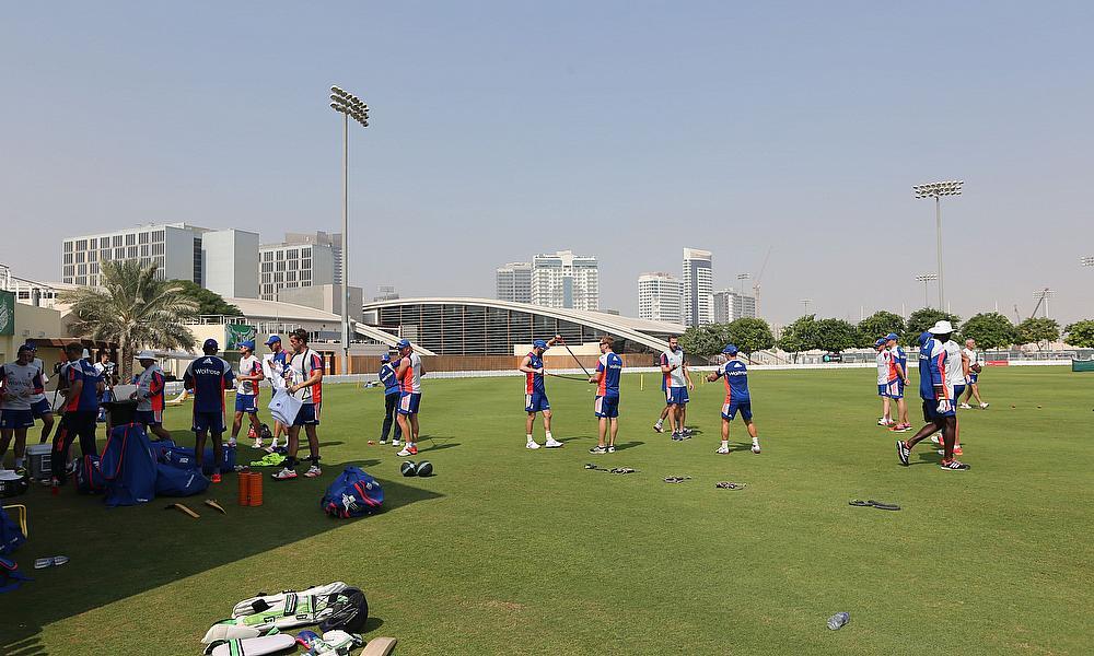 cricket betting in dubai