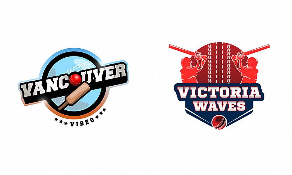 Vancouver Vibes vs Victoria Waves
