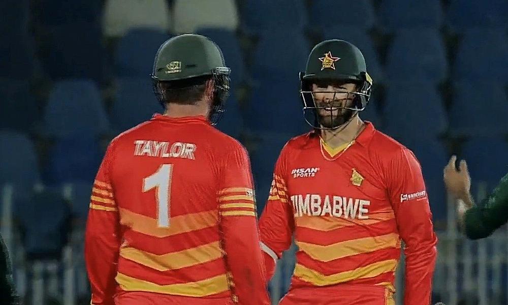 zimbabwe vs pakistan - photo #33