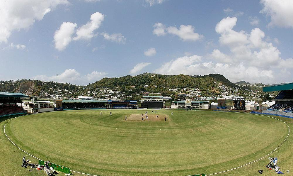 Vincy Premier League T10