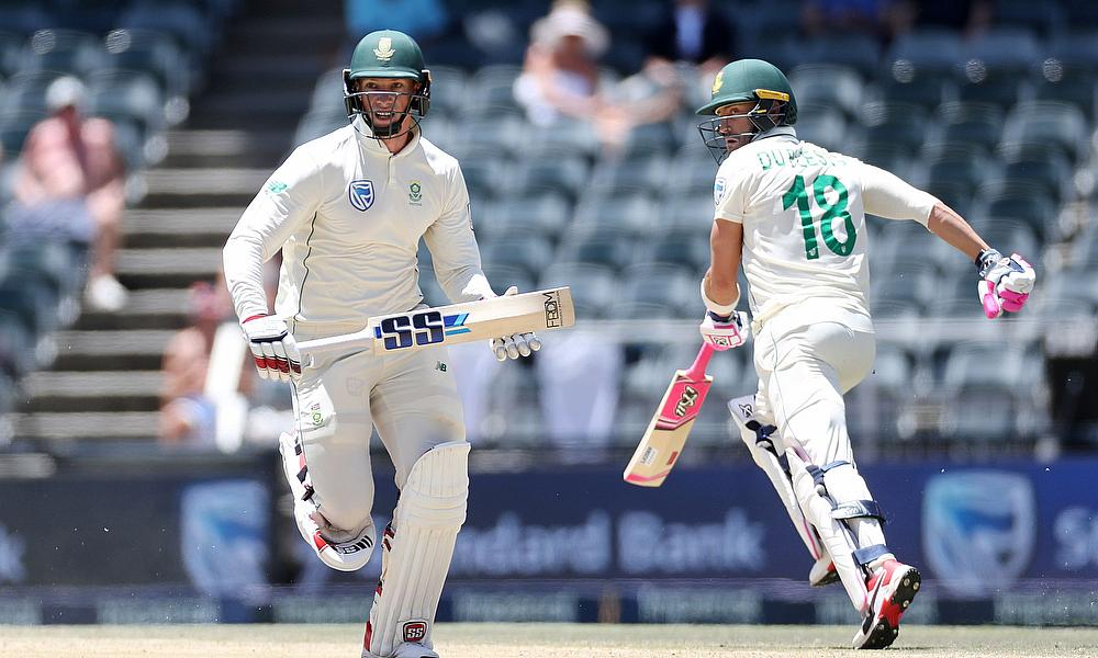 South Africa confirm Betway Test series against Sri Lanka