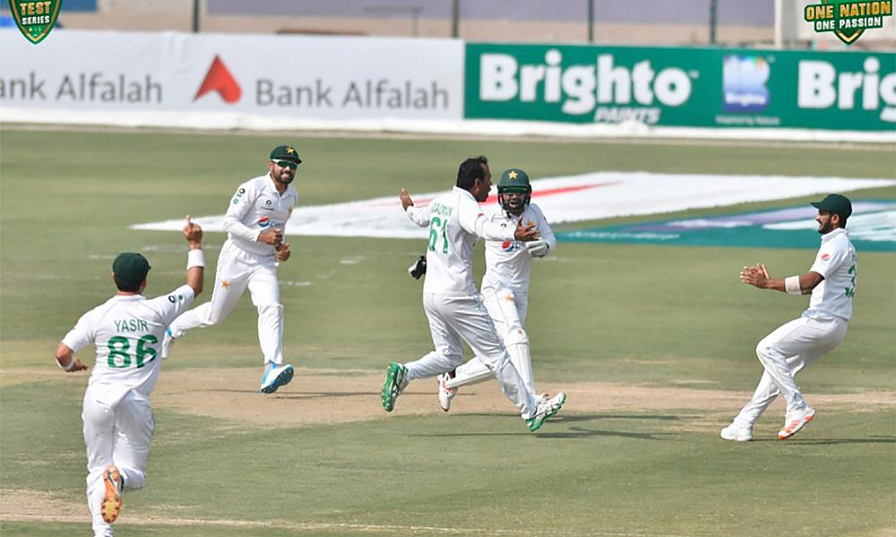 Pakistan vs South Africa 2nd Test Preview: Brimming with ...