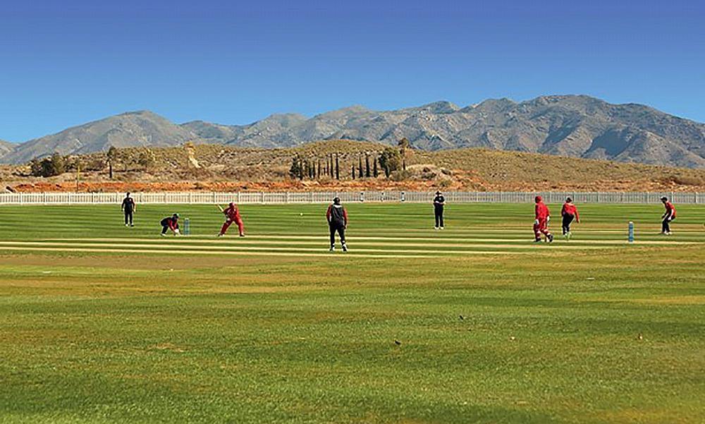 Desert Springs Resort in Spain Awarded ICC ODI and T20I Venue Accreditation