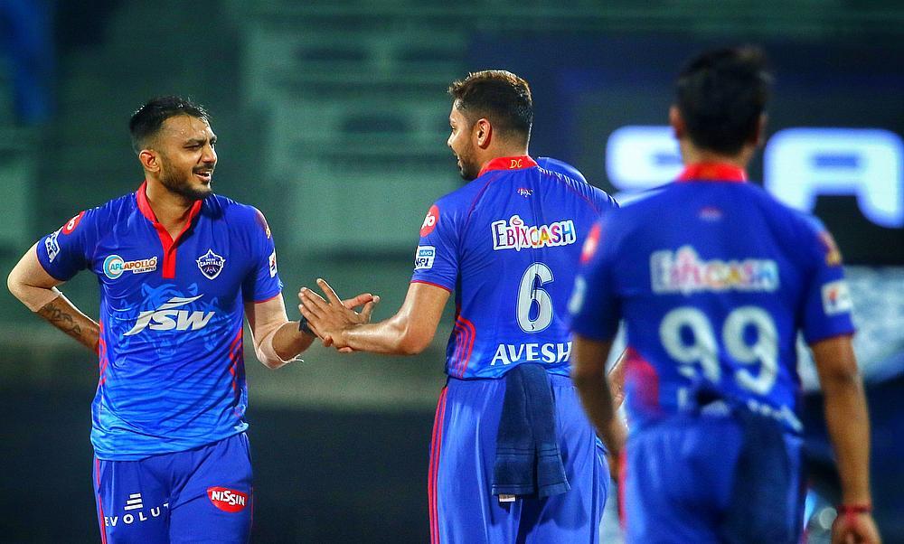 IPL 2021 SRH v DC: Delhi Capitals win last ball super over thriller against Sunrisers Hyderabad