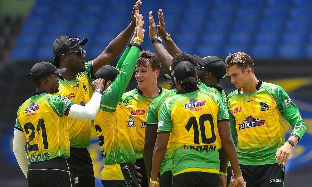 Cricket Match Predictions: Caribbean Premier League 2021 - Jamaica Tallawahs  vs Barbados Royals - Match 6: August 28