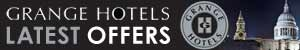 Latest Offers From The Grange Hotels