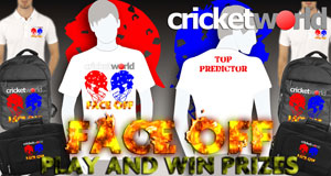 IPL 2015 Face-Off