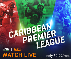 Watch the CPL with fuboTV