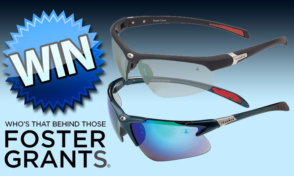 c5c4b004e7 Win Foster Grant® Ironman® Sunglasses