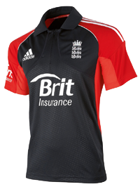 The new ODI shirt from adidas