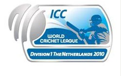 World Cricket League Division One 2010