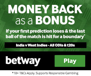 Cricket Betting Tips, Match Predictions and Preview Pakistan v New